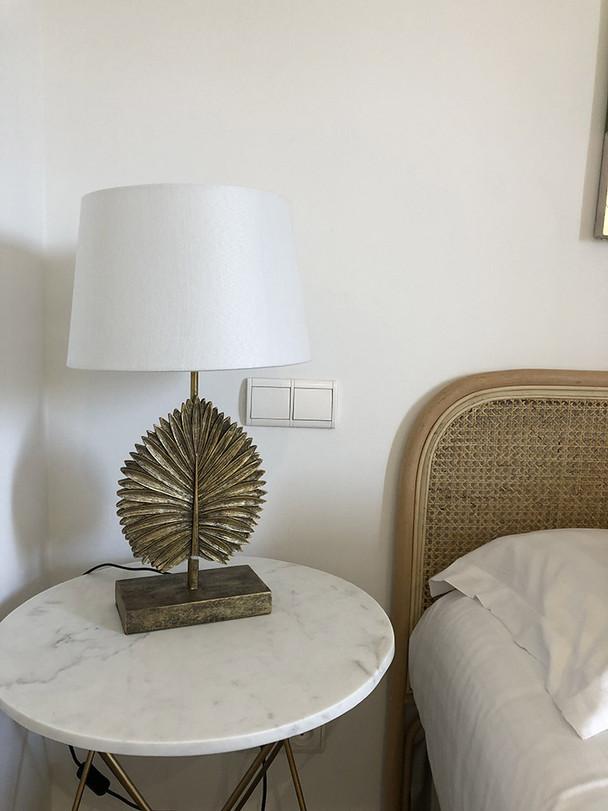 Chambre Supérieur Hôtel Santa Lucia - Saint-Raphaël