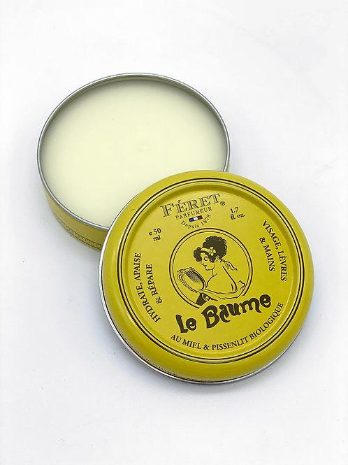 Baume miel 50ml Feret Parfumeur
