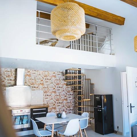 Appartement Roquebrune sur Argens