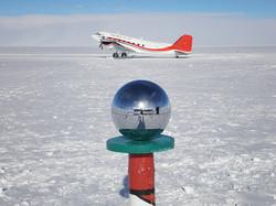 South Pole B 6 by ALE