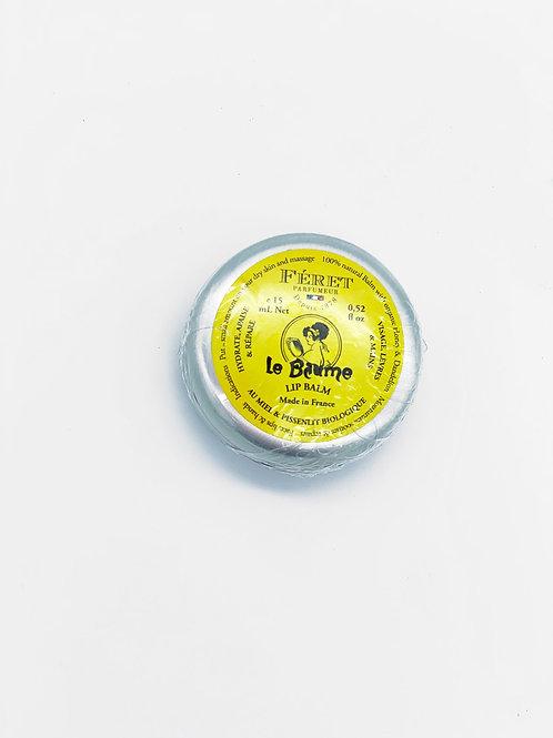 Baume miel 15ml Feret Parfumeur