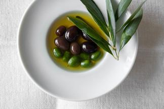 Nos olives et nos huiles Bio