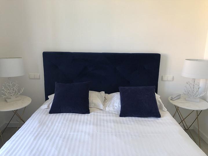 Chambre Confort Hotel Santa Lucia Saint-Raphaël
