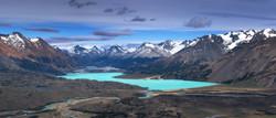 Mont Leon - CHILE