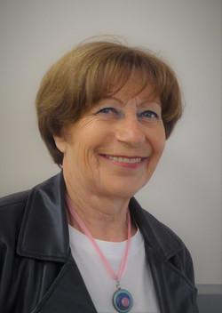 Brigitte Keslair
