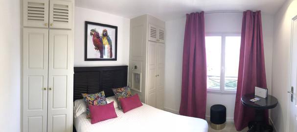 Chambre Standard Hotel Santa Lucia