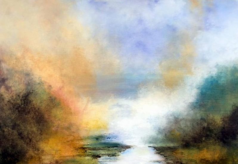 Morning Mist (2020)