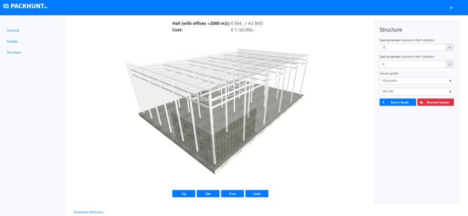 SteelHall-Configurator-Packhuntio.mp4