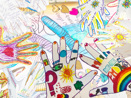 Integrating Creative Art Therapies and EMDR with Complex Clients