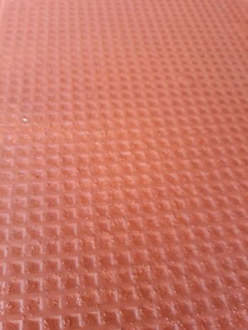 Reviving Cocrete Tiles