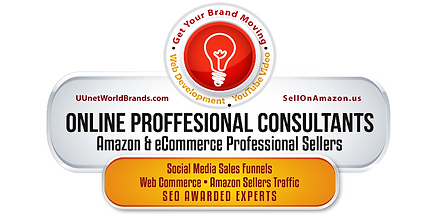 amazon consulting| social media amazon consulting