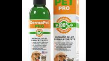 Pet Spray Probiotics Zooming up the sales ladder on Amazon. Pet Probiotics breaks record in the bird