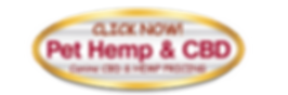 Pet CBD Dog Hemp CBD Oil