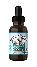 Private Label Dog Pet CBD phpets.us