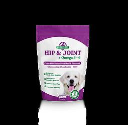 private label dog treats