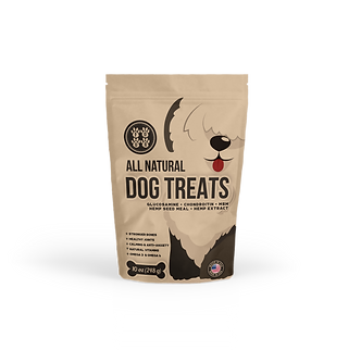 private labl dog treats