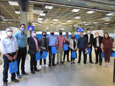 Mobilização regional busca unir esforços para criação de um Hub de inovação e tecnologia