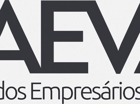 AEVAL ganha nova identidade visual  com projeção de crescimento