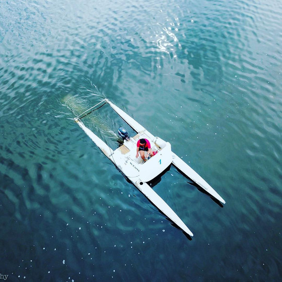 Easter Rowing Club Regatta