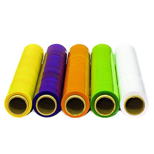 Цветная стретч-пленка