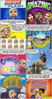 Snapchat Introduces Bitmoji Stickers