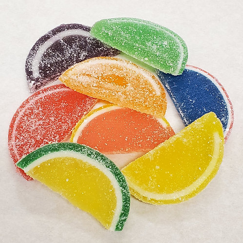 16 oz. Fruit Slices