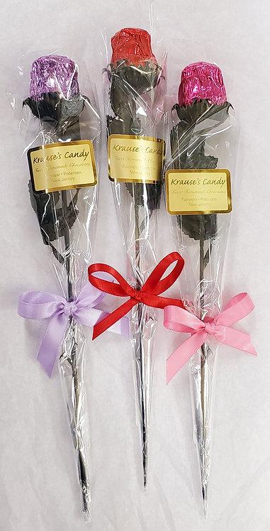 Single Princess Roses
