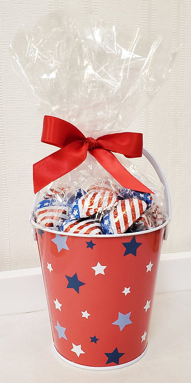 Star Spangled Pail