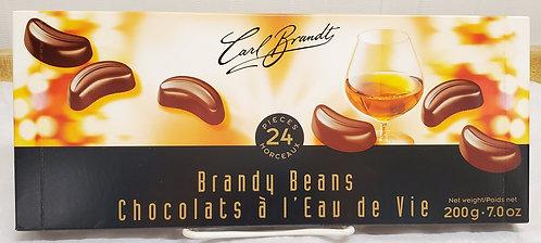 Carl Brandt Brandy Beans