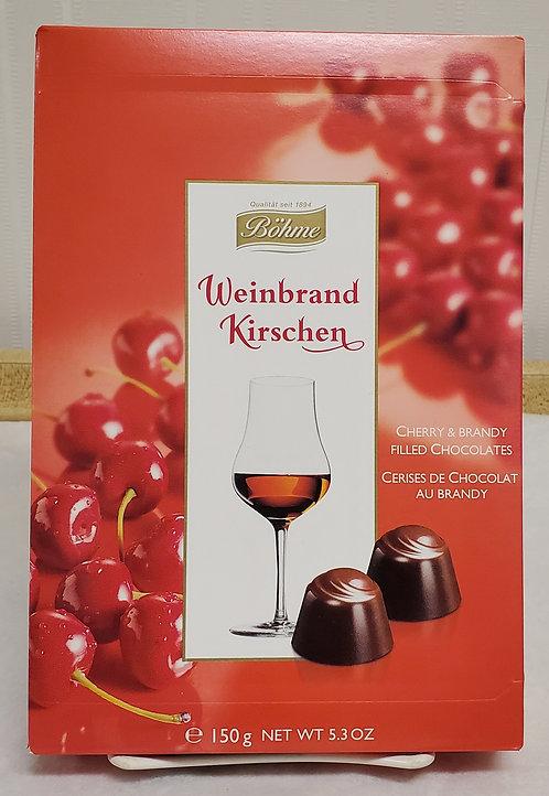 Böhme Brandy Cherries