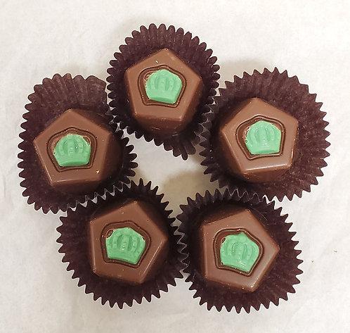 SF Mint Truffles