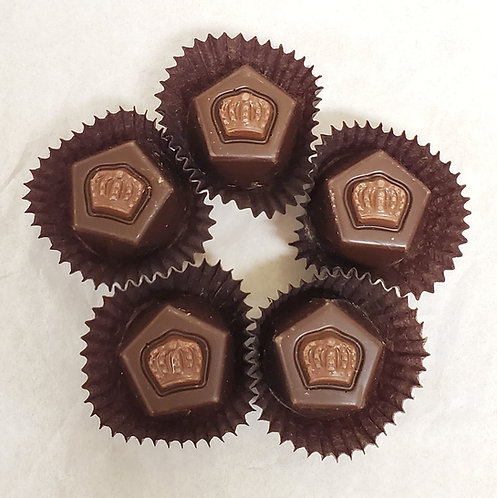 SF Dark Chocolate Truffles