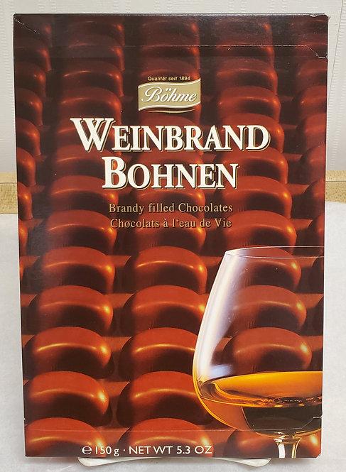 Böhme Brandy Beans