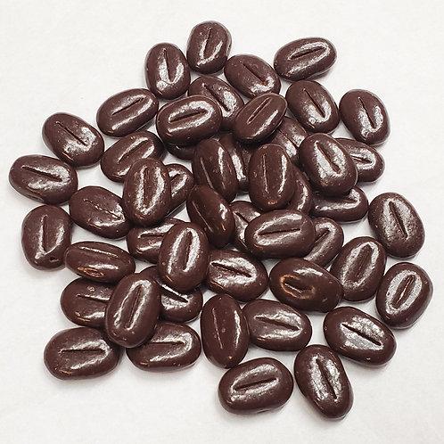 Mocha Beans