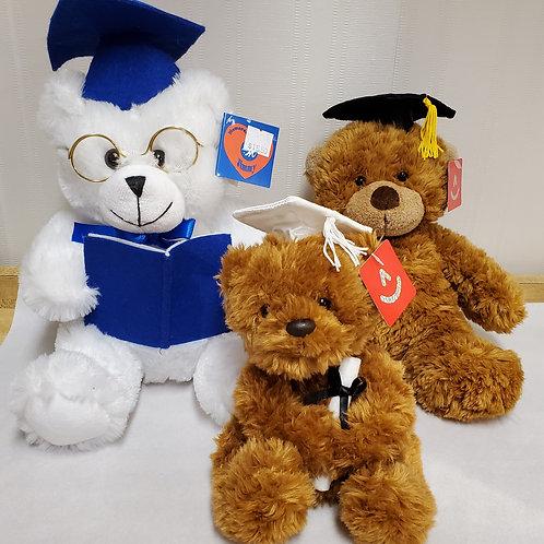 Graduation Teddy Bears