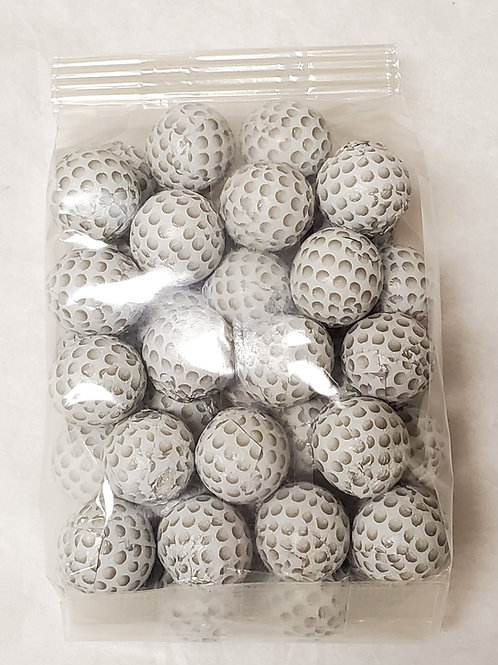 Milk Chocolate Golf Balls
