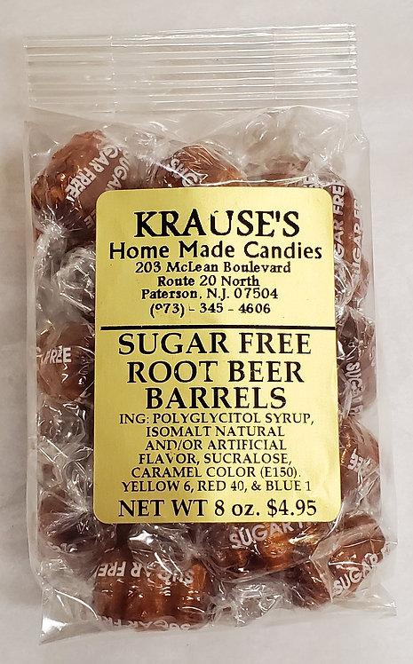 Sugar Free Root Beer Barrels