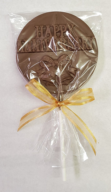 Happy Anniversary Lollipop