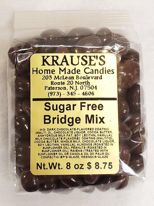 Sugar Free Bridge Mix