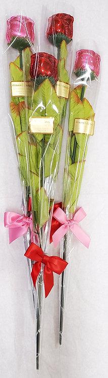 Single Long Stem Rose
