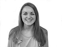 female business development coordinator and recruiter