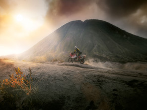 Top ten tips for adventure photography from 2RideTheWorld