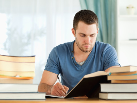 How to improve your basic reading?