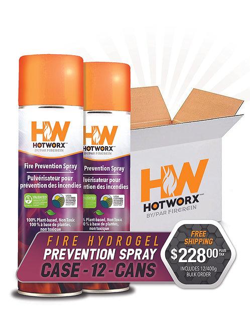 HotWorx™ Case (12 Cans) Bulk Pricing