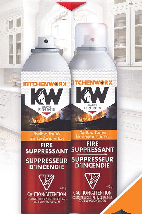 KitchenWorx (2 pack)