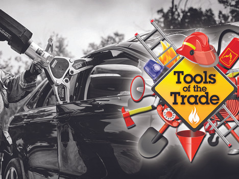 TOOLS OF THE TRADE: THE HEAVIES (EXTRICATION EQUIPMENT)
