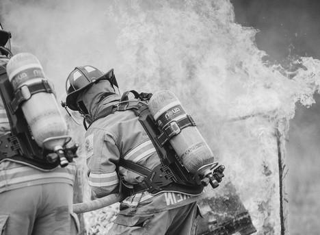FireRein Receives OCE Market Readiness Funding