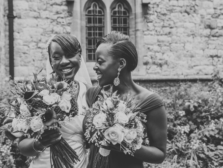 Is offering diversity in the wedding industry a problem?