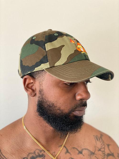 Rising Phoenix Dad Hats