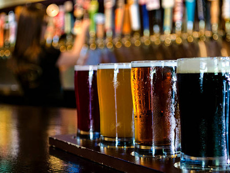 E32 | Booze | Almost Everything You Need To Know About Beer